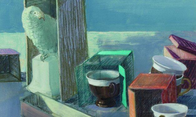 Schultheis-Ausstellung in der Galerie Mutter Fourage