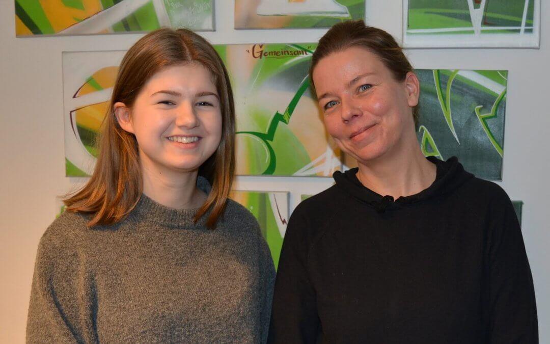 Die Stimme für das junge Steglitz-Zehlendorf
