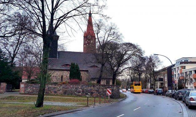 Runder Tisch Lichterfelde-West lädt zur nächsten Sitzung ein