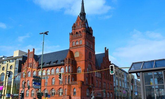 Eingeschränkte Betriebsaufnahme des Bürgeramts Steglitz-Zehlendorf