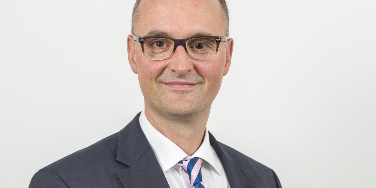 Amtsantritt in Zehlendorf: Jürgen Lillteicher ist neuer Direktor des AlliiertenMuseums