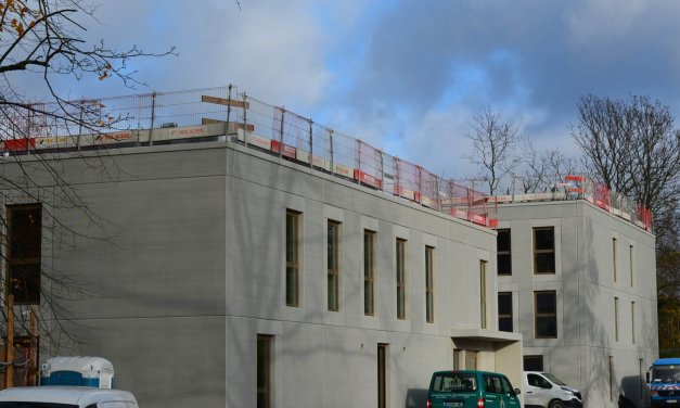 Zwei neue MUFs in Steglitz-Zehlendorf – Bezirk kritisiert Entscheidung des Senats
