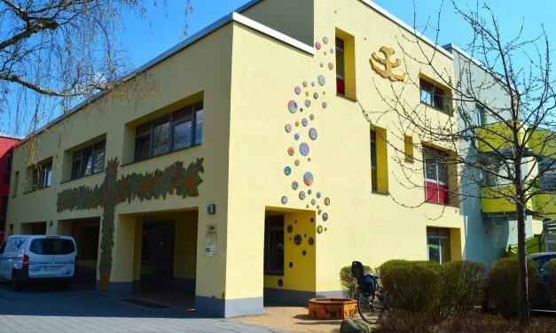 Sanierung und Umbau des Kompetenzzentrums der Spastikerhilfe in Lichterfelde abgeschlossen