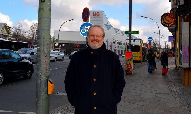 WebKiez-Genial Lokal: Händler in Lankwitz und Lichterfelde gehen online