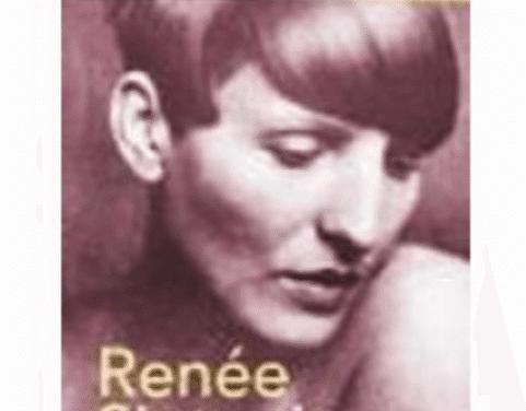 """""""Renée Sintenis. Berlin, Boheme und Ringelnatz"""": Autorin Silke Kettelhake liest im Gutshaus Steglitz"""