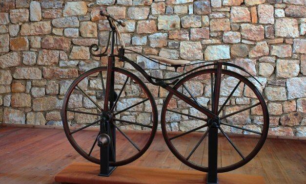 """""""200+1: Mit dem Rad durch die Zeit"""" – Fahrradfest und Ausstellung auf der Domäne Dahlem"""