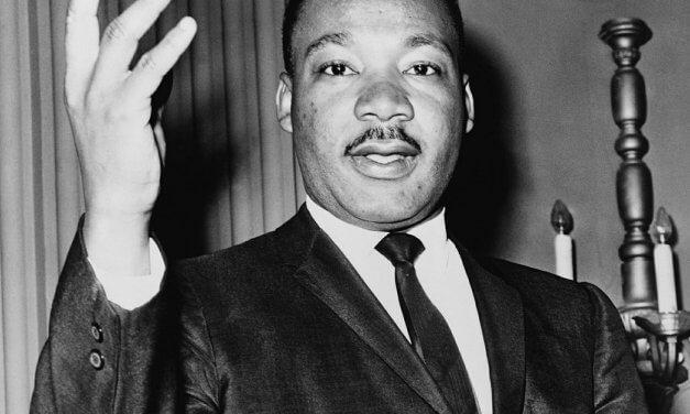 Steglitzer Baptisten laden zu Martin Luther King-Gedenkgottesdienst ein