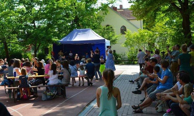 Benefizkonzert: 1.300 Euro an Spenden für neuen Musikraum an der Giesensdorfer Schule