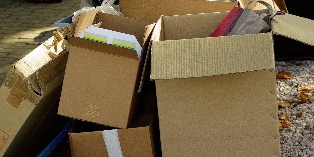 Sendungen im Wert von 30.000 Euro geplündert – Bewährungsstrafe für Paketzusteller