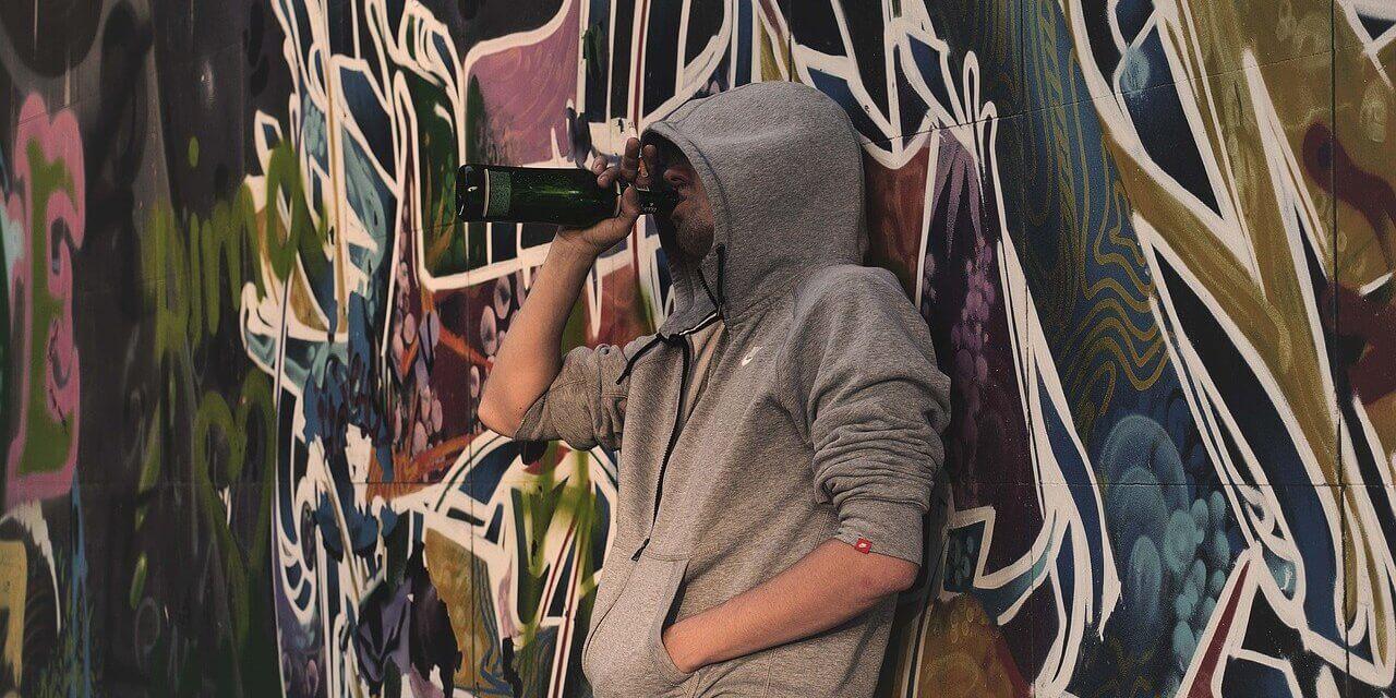 Kiffen, Daddeln, Alkohol – wann ist was zu viel?: Info-Veranstaltung für Kinder und Jugendliche in Steglitz