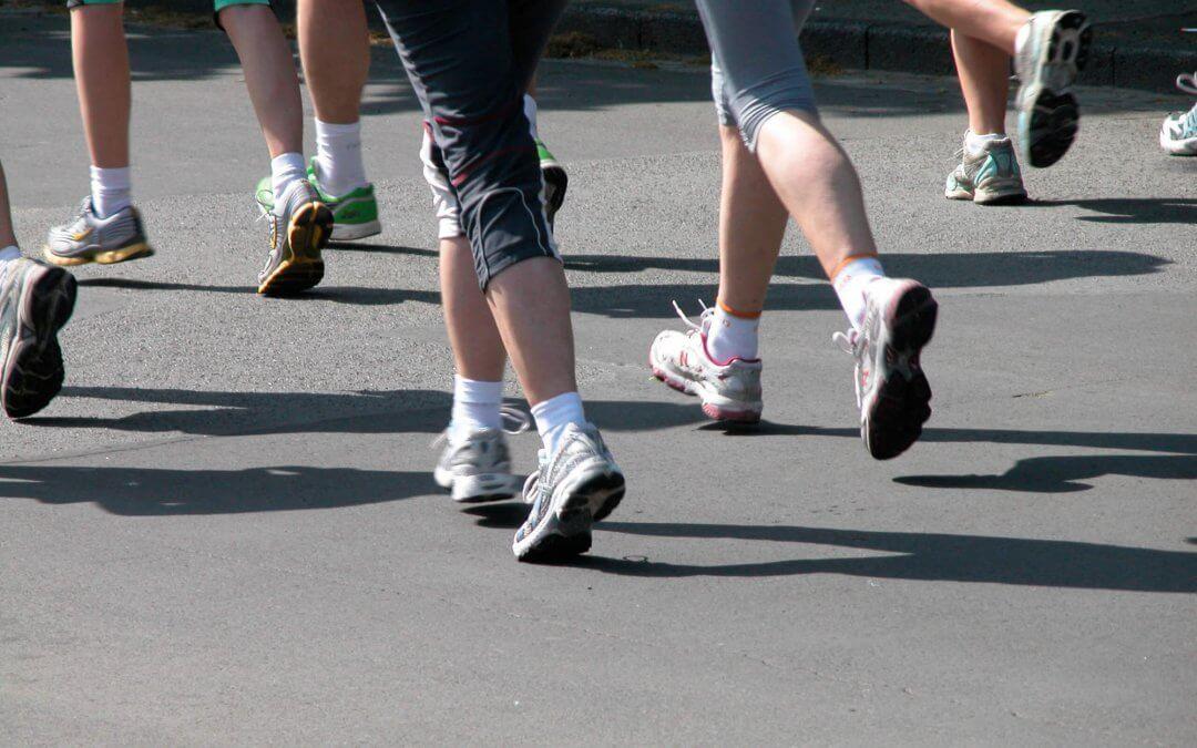 Campus Run: FU lädt wieder zum Laufen ein