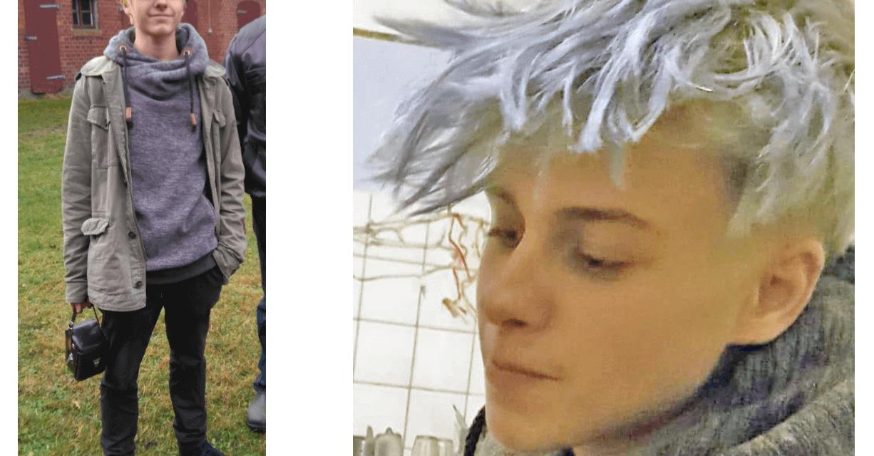 Laurin (16) seit einer Woche verschwunden – Eltern suchen verzweifelt nach ihrem Sohn