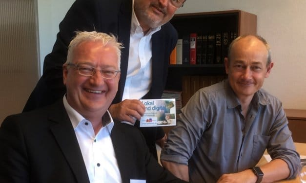 Gründer-Wettbewerb: Projekt aus Lichterfelde und Lankwitz unter den besten Drei