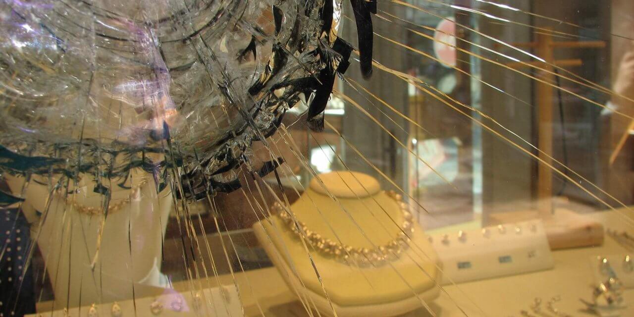 Juweliereinbruch in Dahlem – zwei Männer festgenommen