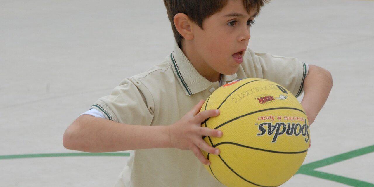 Kostenfreier Kindersport in den Sommerferien