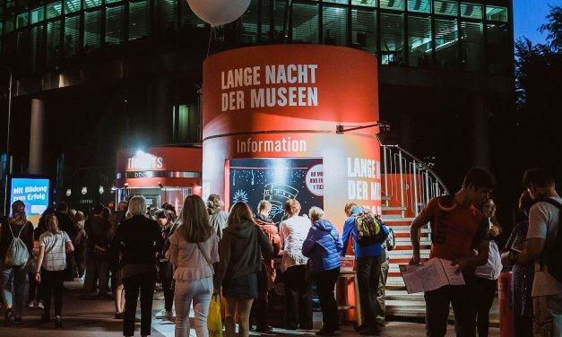 Lange Nacht der Museen: Diese Einrichtungen in Steglitz-Zehlendorf machen mit
