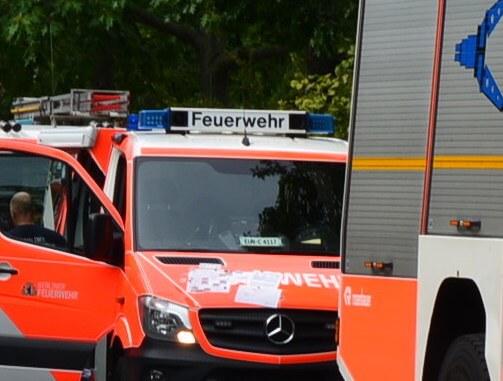 Frau und Katze beim Brand in Lankwitz ums Leben gekommen