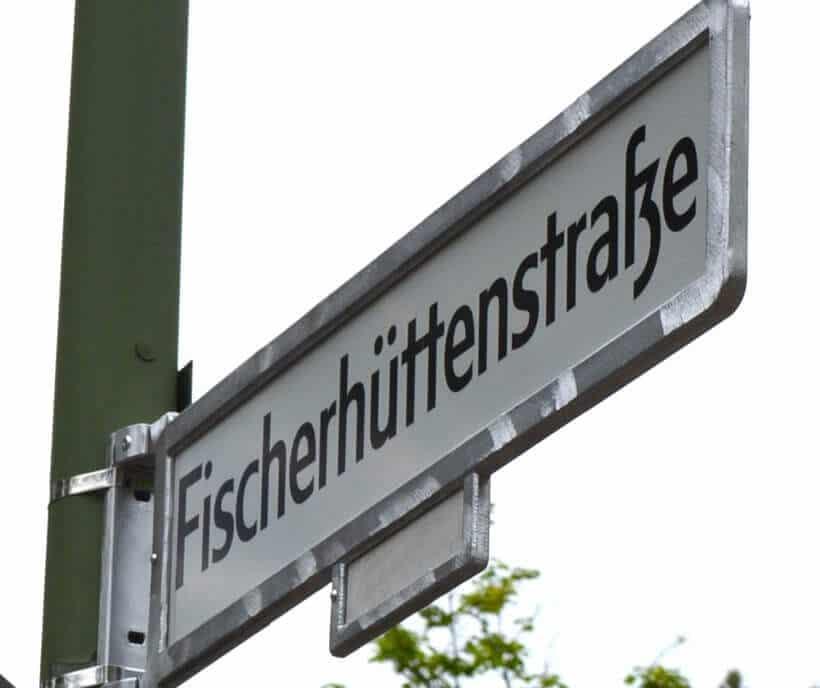 Städtebaulicher Vertrag Für Neues Wohnquartier An Der