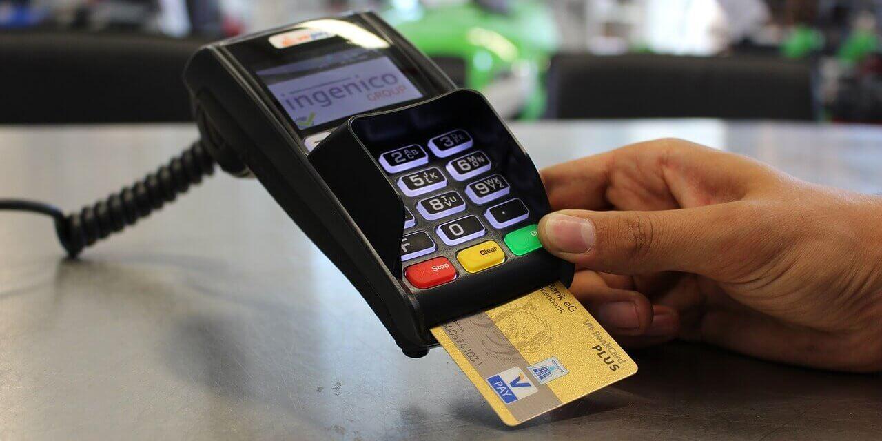 Bürgeramt Lankwitz stellt ab nächster Woche auf EC-Kartenzahlung um