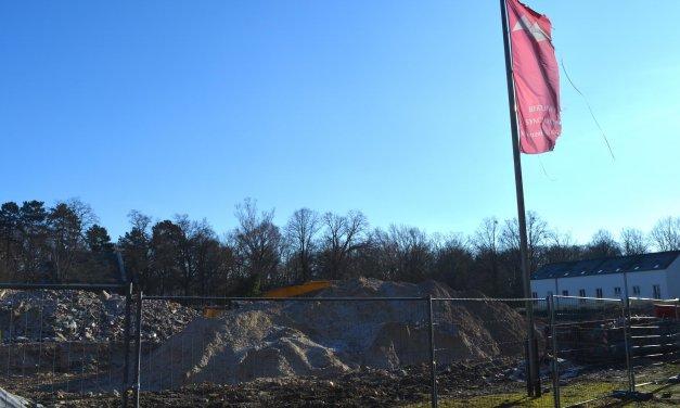 143 neue Wohnungen auf dem ehemaligen Synchron-Gelände – Baustart in einem Jahr