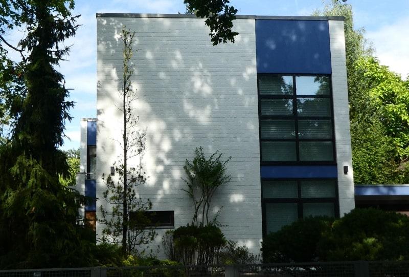 Atelierhaus von Hilde Weström ist Denkmal des Monats September