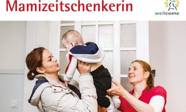 """""""… nur zwei Stunden die Woche – für mich waren sie die Welt!"""": Ehrenamtliche unterstützen Familien nach der Geburt"""