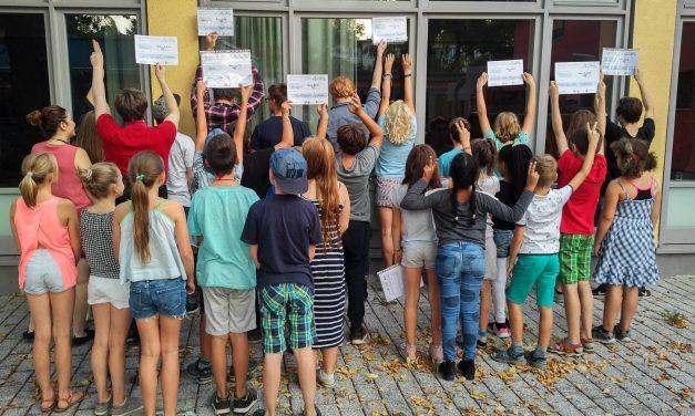 Jugendjury Steglitz-Zehlendorf vergibt über 7.000 Euro an acht Projekte