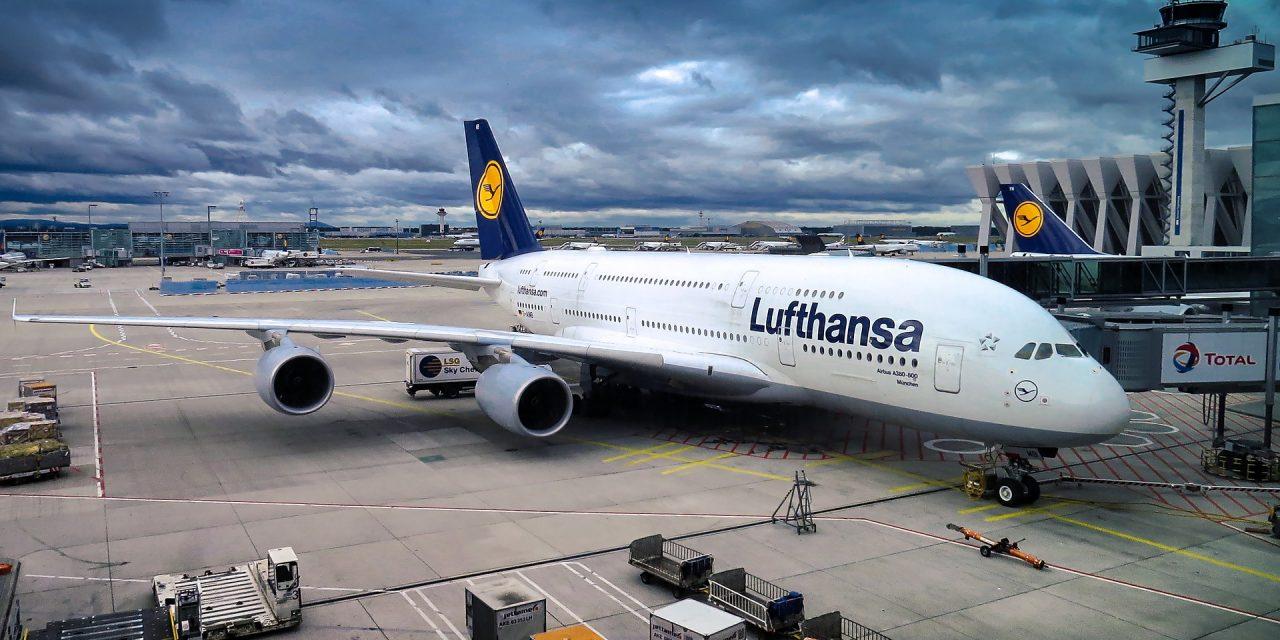 Büro am Flughafen Frankfurt/Main: Praktische Arbeitsumgebung ohne lange Wege