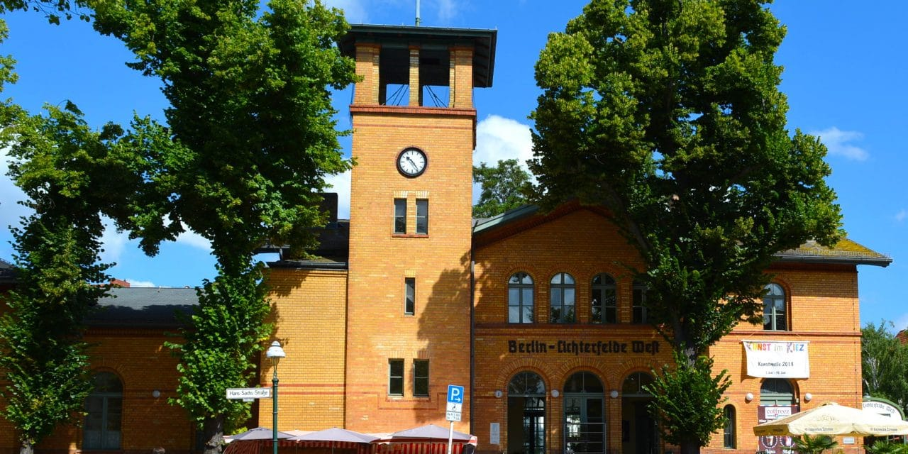 16. Juni: Runder Tisch Lichterfelde-West lädt zur Video-Konferenz ein