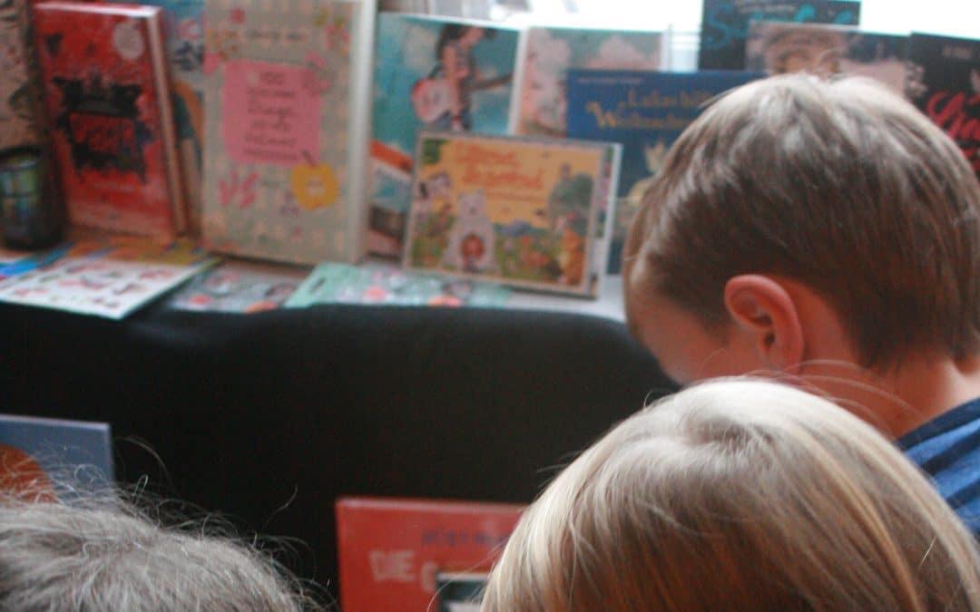 16. Steglitzer Literaturfest – von Kindern und Jugendlichen für Kinder und Jugendliche