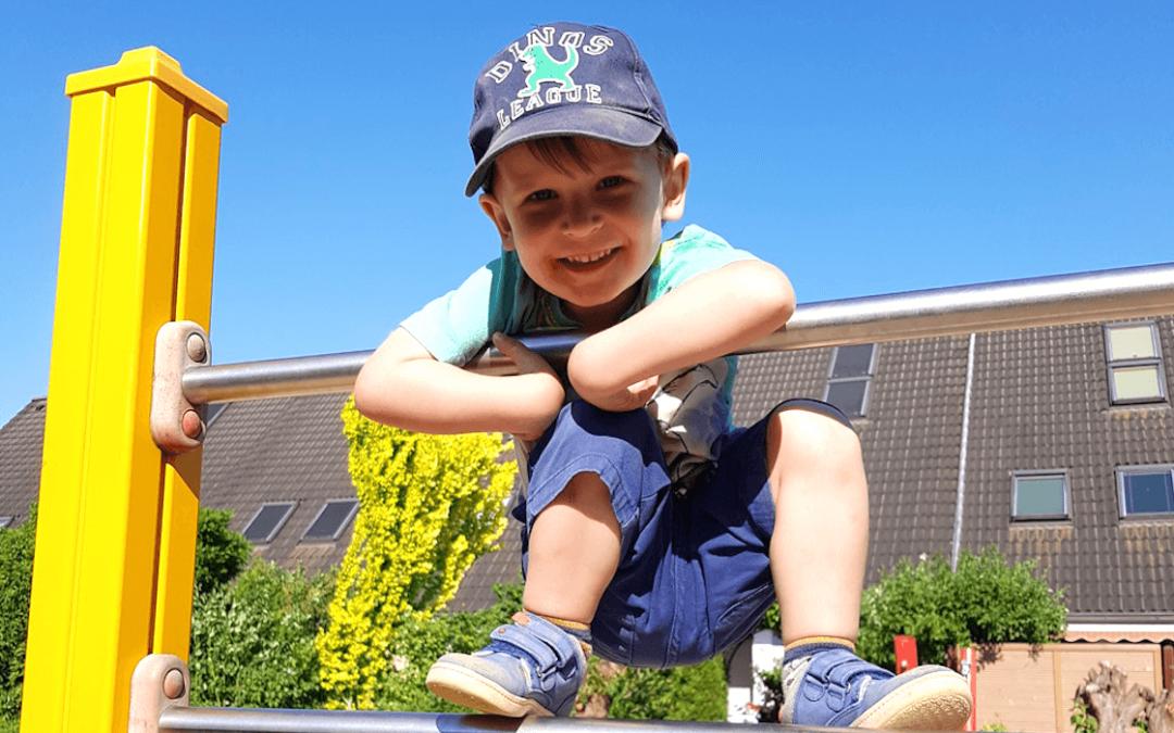 Kostenlose Sportangebote für Kinder in Steglitz-Zehlendorf