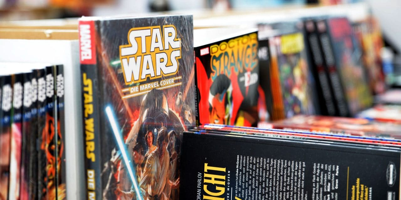Star Wars Reads Day – Sternenkrieg in der Bibliothek Lankwitz