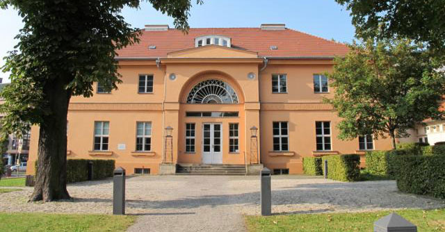 Neueröffnung des Gutshaus Steglitz mit Rosa Loy-Ausstellung