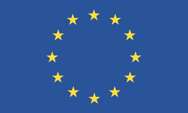 Unterstützen Sie die Wahl des Europa Parlaments 2019
