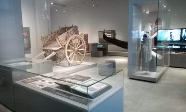 Harmonische Vielfalt – Das Museum Europäischer Kulturen in Dahlem