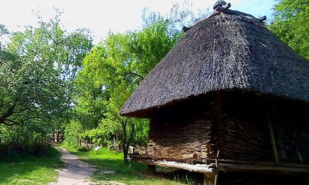 Eine Zeitreise ins Mittelalter – das Museumsdorf Düppel