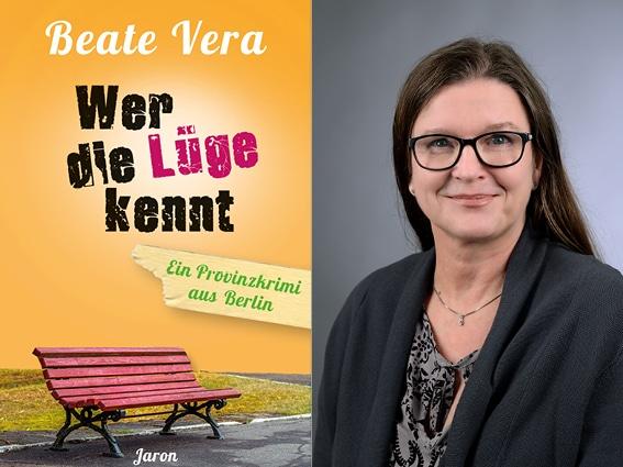 Lesung mit Beate Vera im Kieztreff