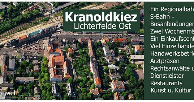 Bürgerinitiative Kranoldkiez – Lichterfelde