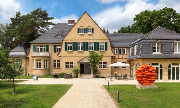 Denkmal des Monats – Das Haus am Waldsee