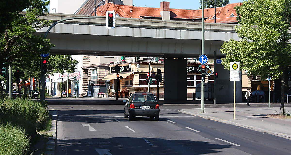 Breitenbachplatz – Senat meldet sich zu Wort