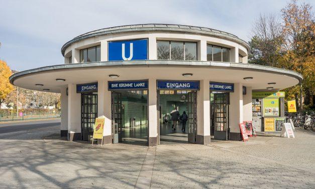 100 Jahre Architekturmoderne im Berliner Südwesten