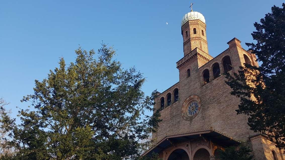 Denkmal des Monats – St. Peter und Paul