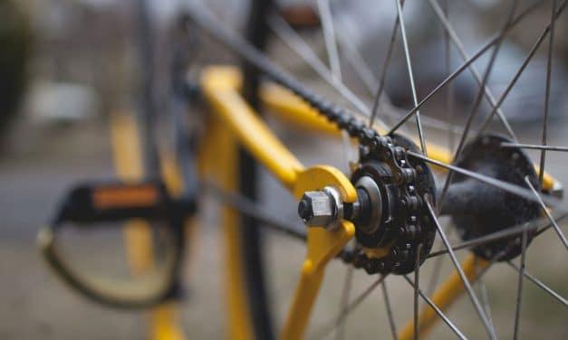 fLotte Corona-Hilfe: RadheldInnen auf Lastenrädern