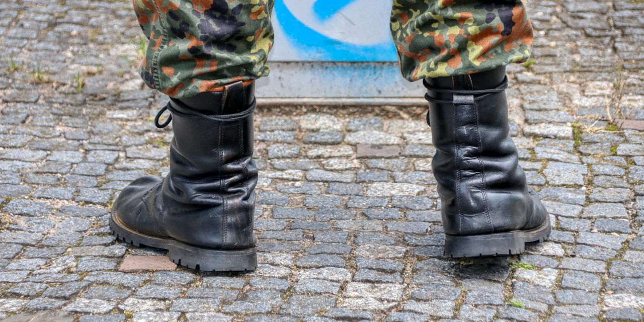Bundeswehr-Einsatz im Gesundheitsamt Steglitz-Zehlendorf
