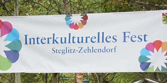 Absage des Interkulturellen Festes
