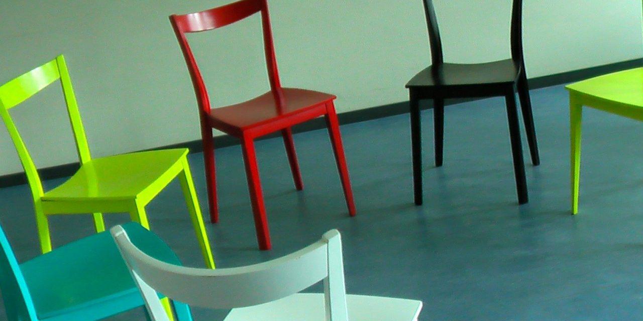 Psychotherapeutisch orientierter Gesprächskreis