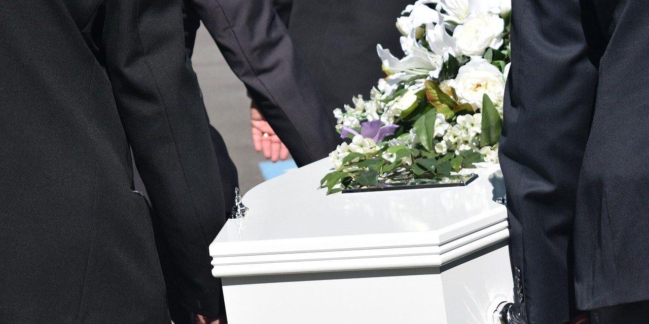 Informationen zum Bestattungsbetrieb