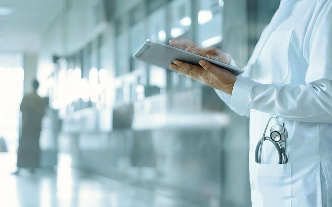 Suchen und vergleichen: Portal für die richtige Klinik