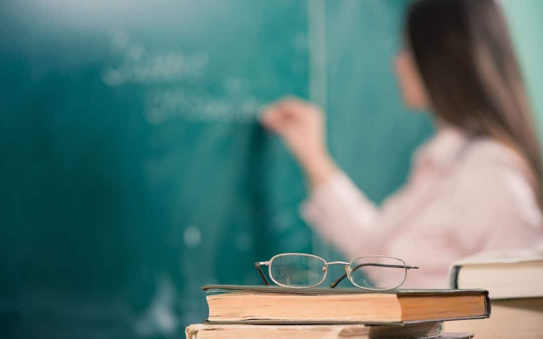 Fast die Hälfte der Berliner Lehrer ist älter als 50
