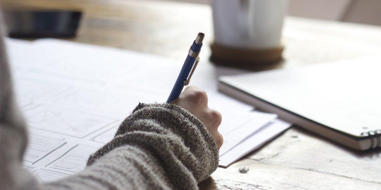 Kopflust statt Kopflast – Kreative Schreibgruppe
